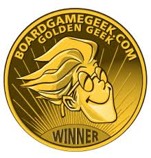 Golden Geek Award